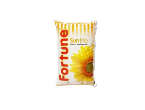 Fortune Sunflower Oil