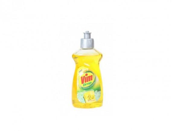 Vim Drop