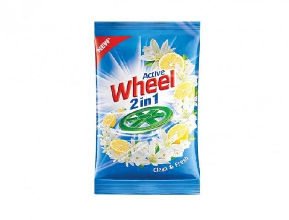 Wheel Active-2 -in-1